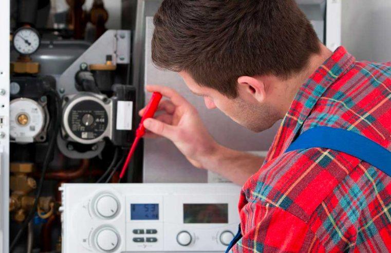 L'intervention d'une entreprise de chauffage en cas de dépannage chaudière